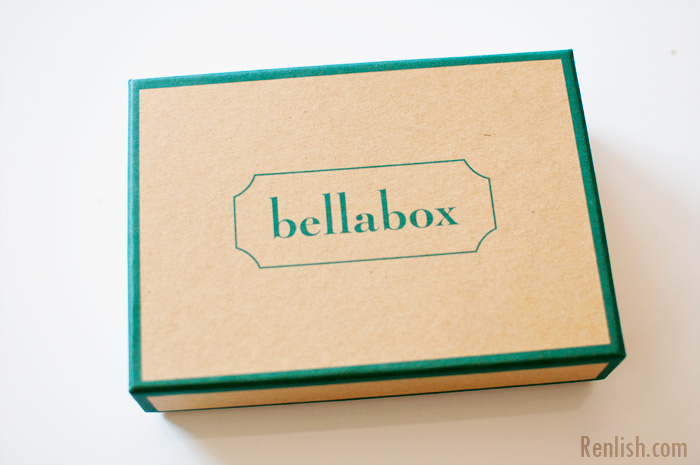 bellabox, August - Renlish.com