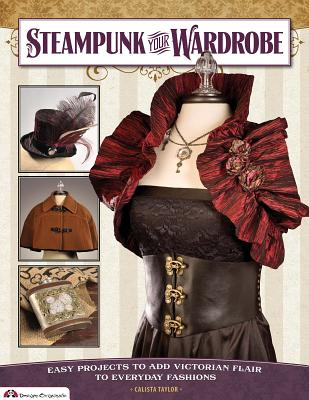 Renlish.com - Steampunk Costume Creation