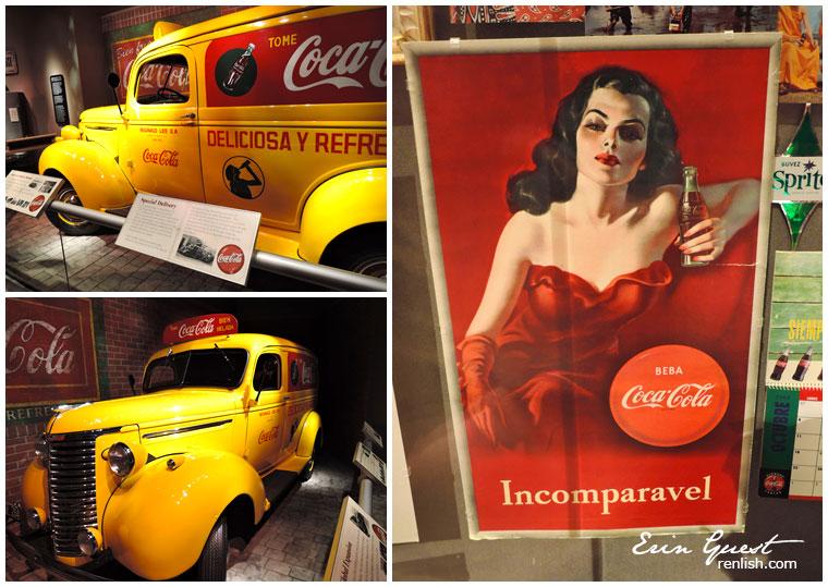 Renlish.com - Coke Museum