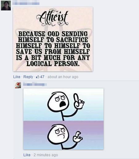 atheistgiggle